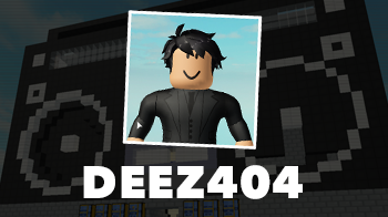 link to deez404 roblox profile